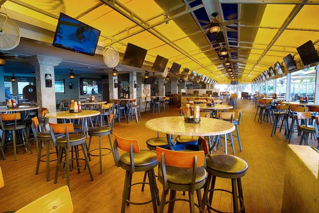 Best Western On the Bay Inn & Marina - Restaurante/Comedor