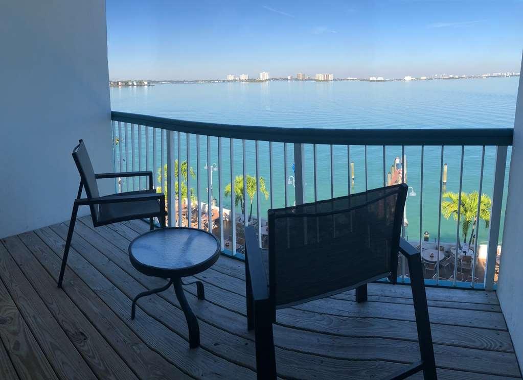 Best Western On the Bay Inn & Marina - Bayfront View