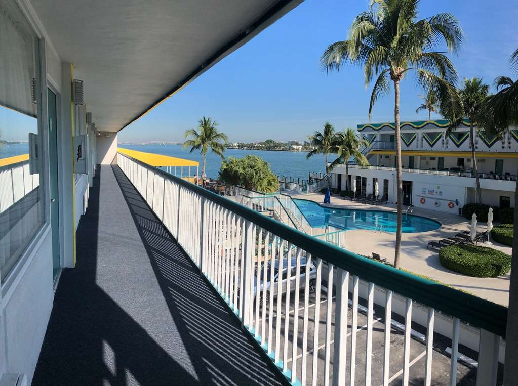 Best Western On the Bay Inn & Marina - Standard Room View