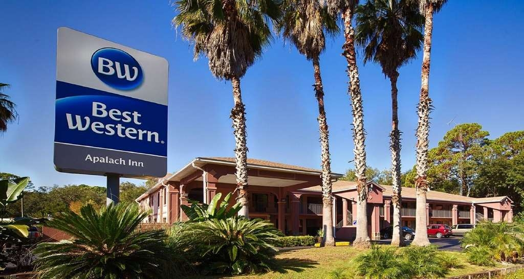 Best Western Apalach Inn - Vista exterior