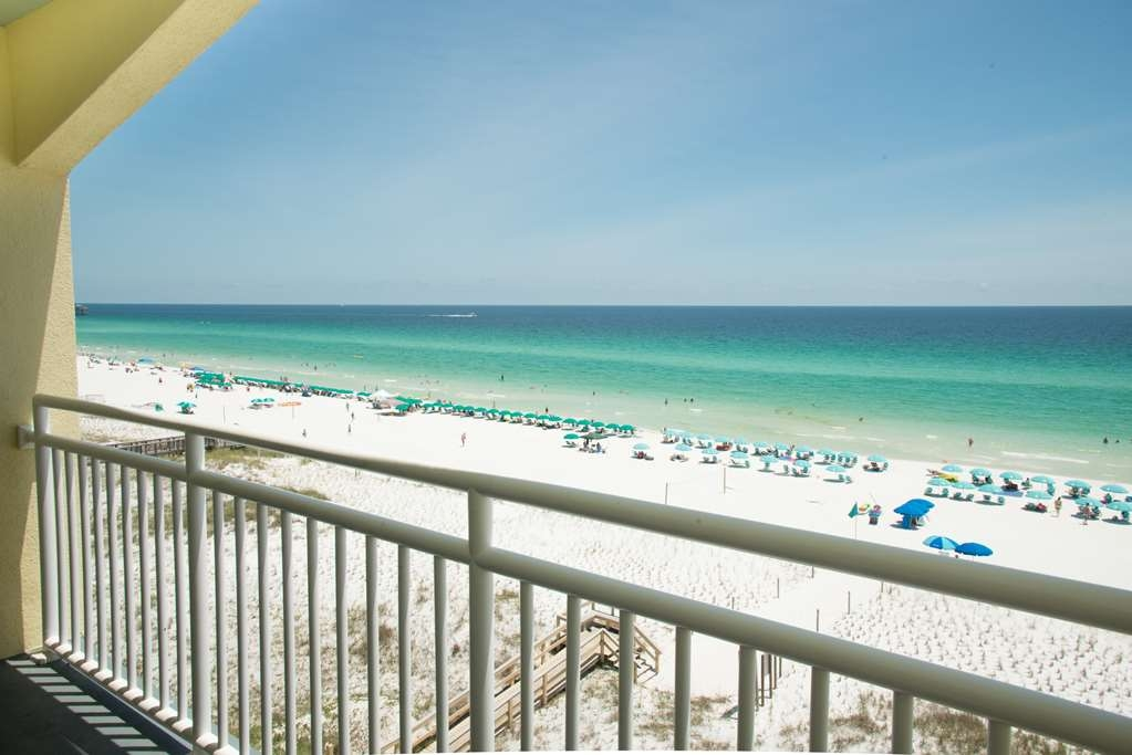 Best Western Ft. Walton Beachfront - Playa