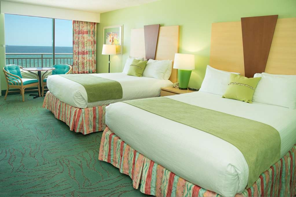 Best Western Ft. Walton Beachfront - Doble Estándar