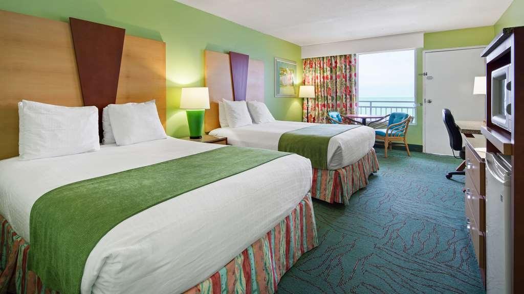 Best Western Ft. Walton Beachfront - Guest Room
