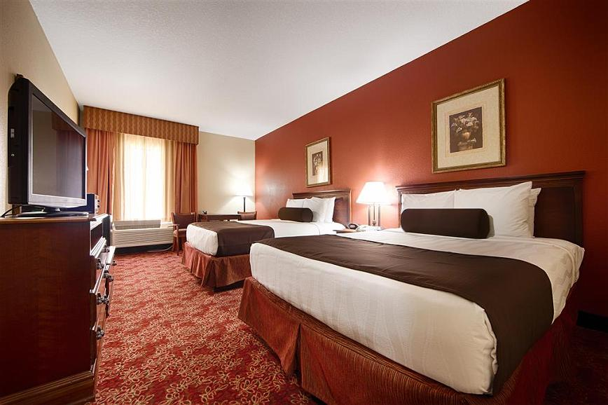 Hotel In Fort Lauderdale Best Western Fort Lauderdale Airport Cruise Port