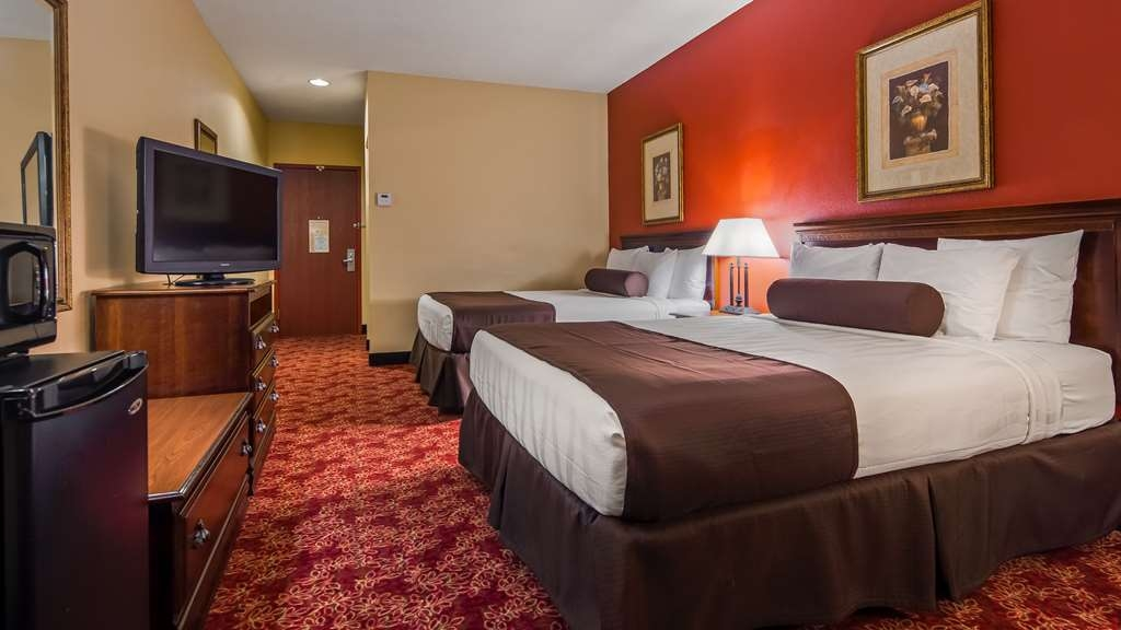Best Western Fort Lauderdale Airport/Cruise Port - Two Queen Guest Room