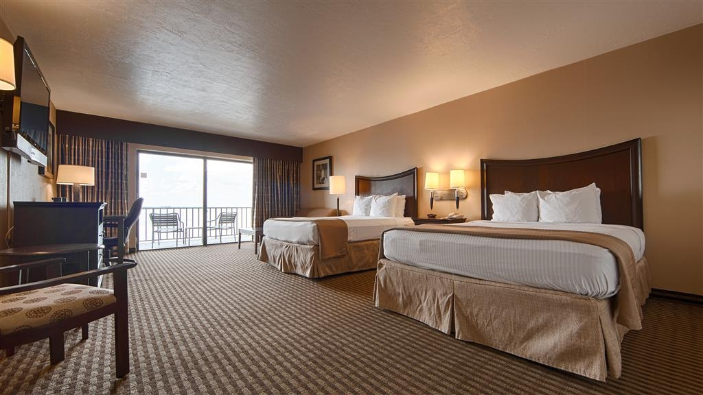 Best Western Fort Myers Waterfront - Camere / sistemazione