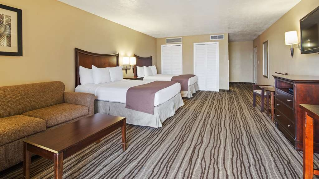 Best Western Fort Myers Waterfront - Guest Room