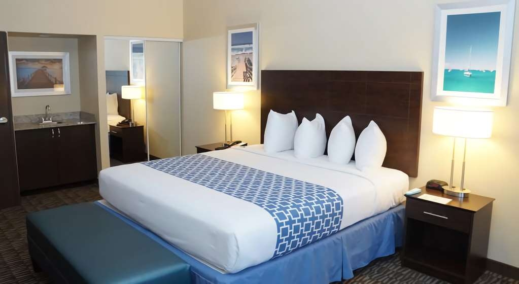 Best Western Naples Plaza Hotel - Camera Standard