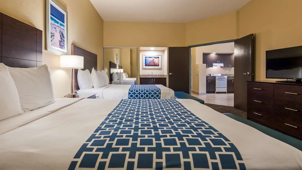 Best Western Naples Plaza Hotel - Suite