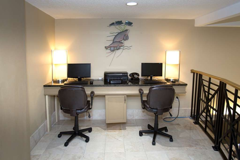 Best Western Plus Ambassador Suites Venice - Vista esterna