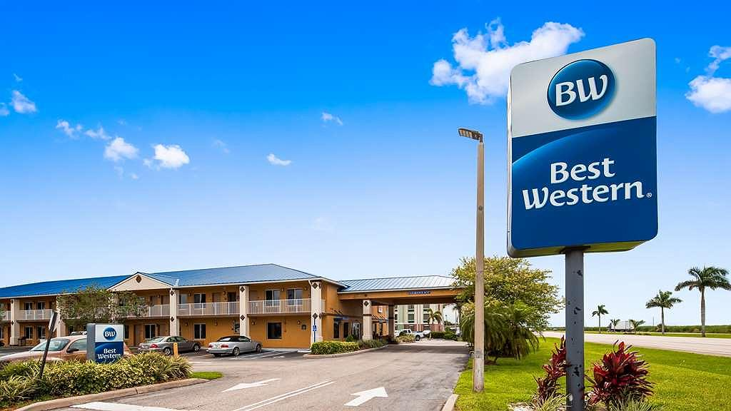 Best Western of Clewiston - Vue extérieure