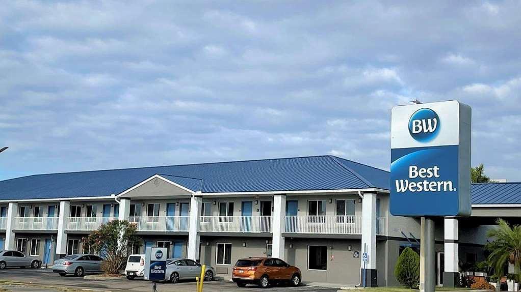 Best Western of Clewiston - Best Western Hotel of Clewiston