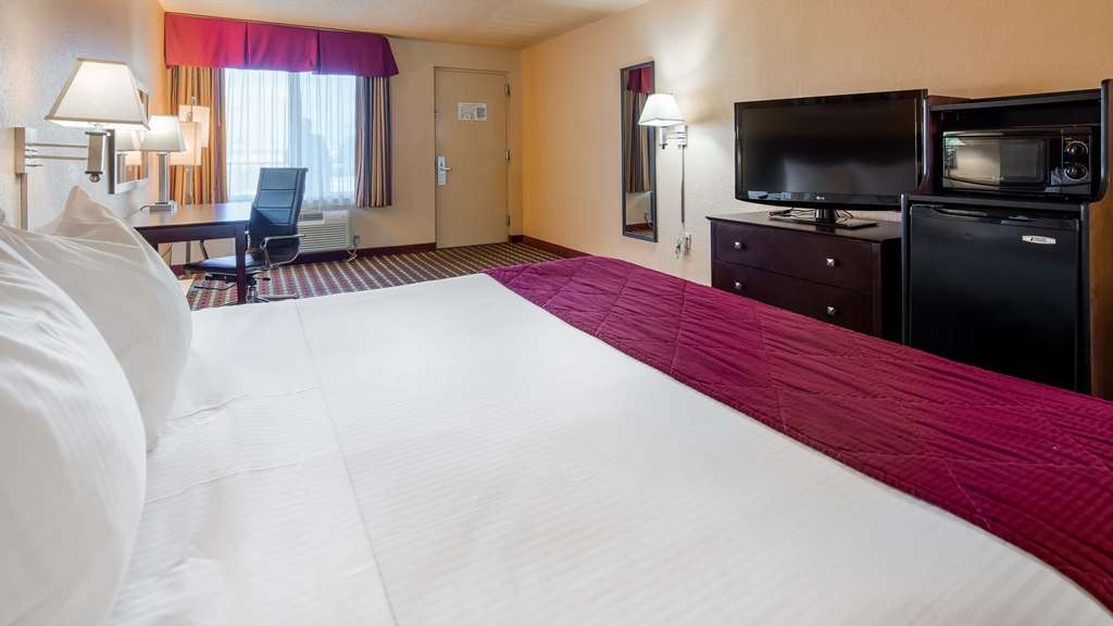 Best Western of Clewiston - King Room