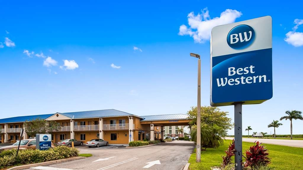 Best Western of Clewiston - Best Western of Clewiston