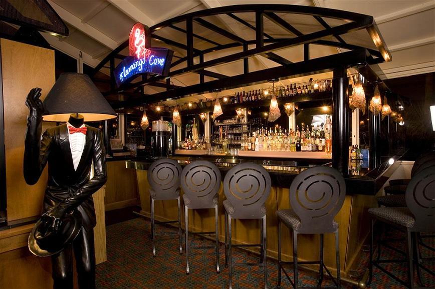 hastighet dating i San Antonio Coco Lounge