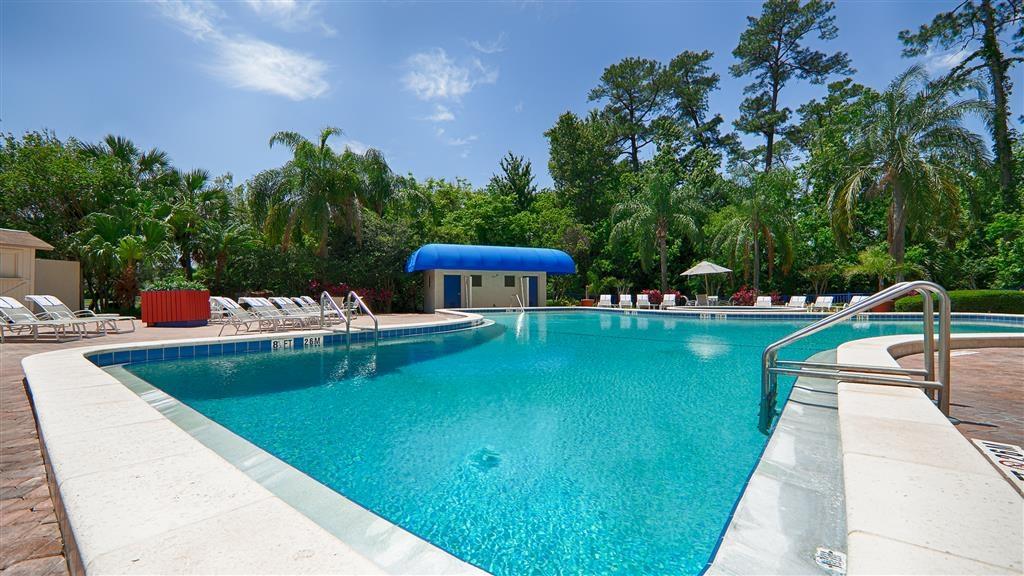 Best Western Lake Buena Vista - Disney Springs Resort Area - Vista de la piscina