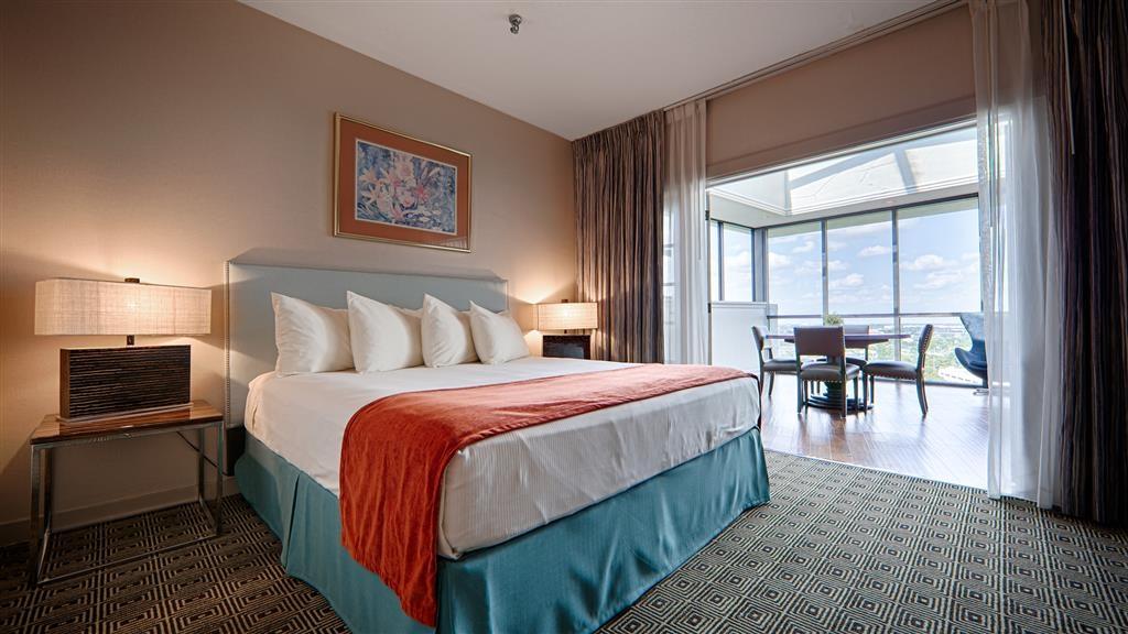 Best Western Lake Buena Vista - Disney Springs Resort Area - Suite