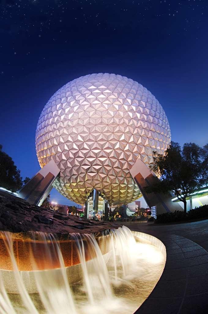Best Western Lake Buena Vista - Disney Springs Resort Area - Atracción de la zona