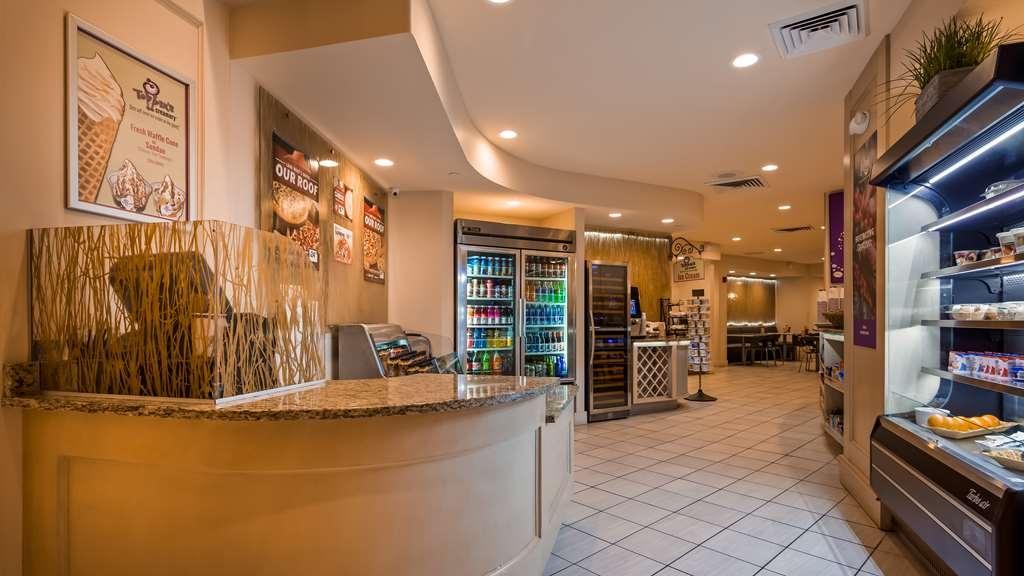 Best Western Lake Buena Vista - Disney Springs Resort Area - equipamiento de propiedad