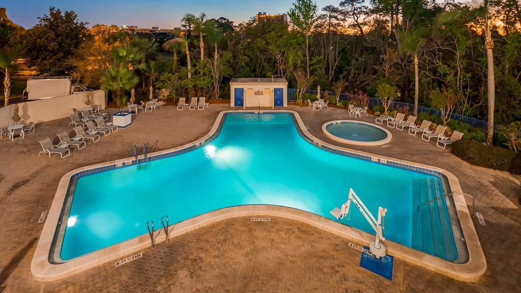 Best Western Lake Buena Vista - Disney Springs Resort Area - Piscina