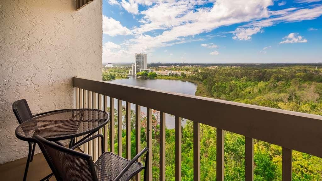Best Western Lake Buena Vista - Disney Springs Resort Area - Cuarto de Huésped