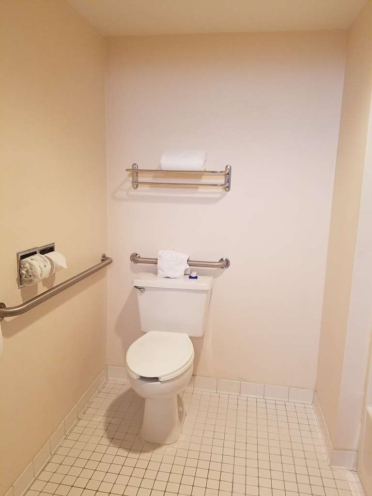 Best Western Ocala Park Centre - Habitaciones/Alojamientos