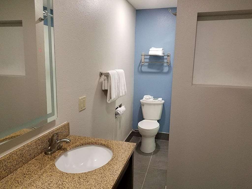 Best Western Ocala Park Centre - Suite