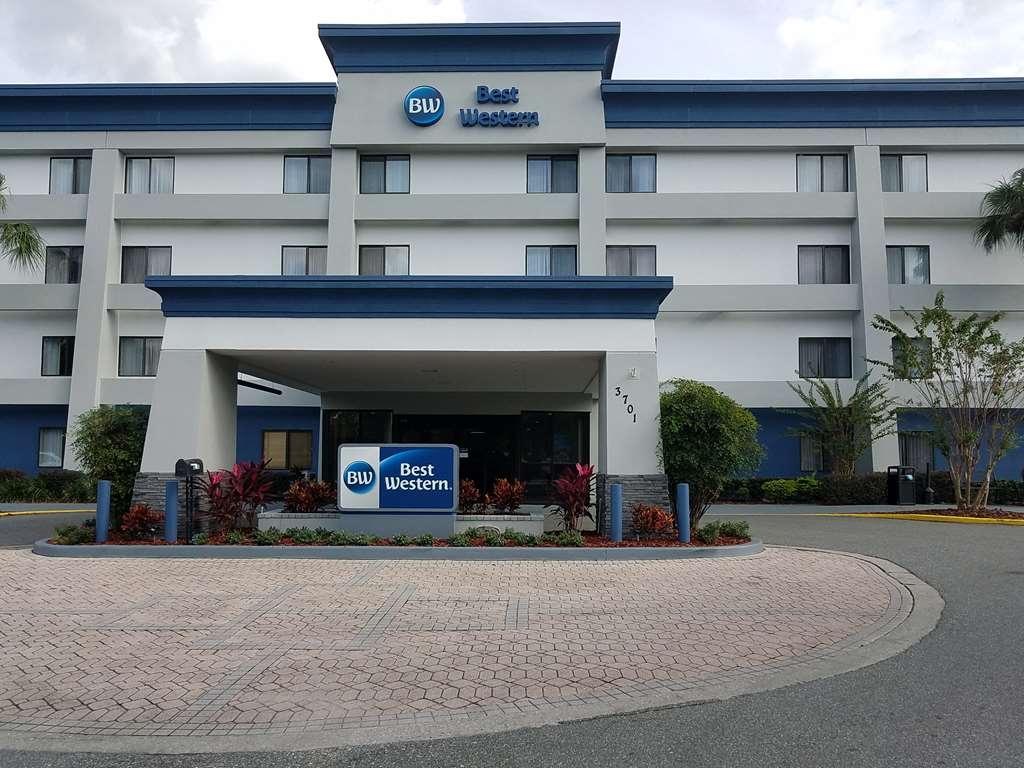 Best Western Ocala Park Centre - Facciata dell'albergo