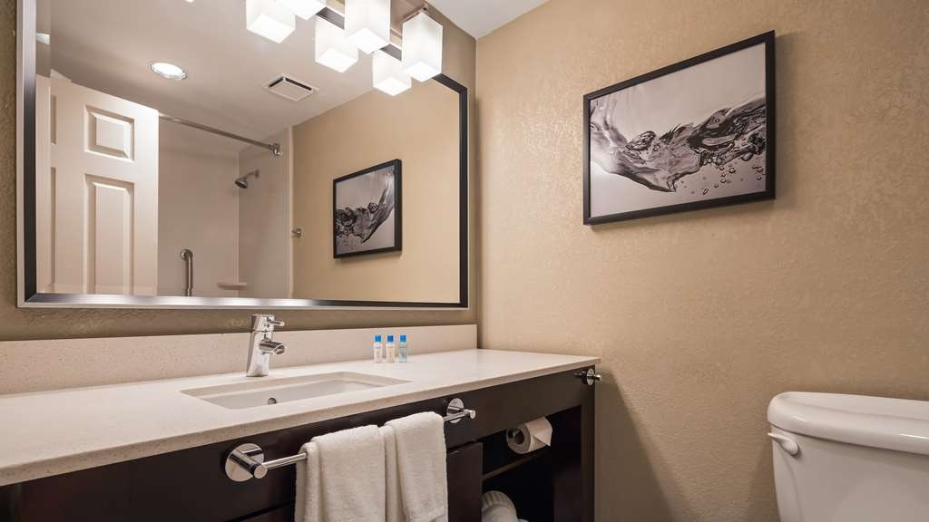 Best Western Plus Hollywood/Aventura - Chambres / Logements