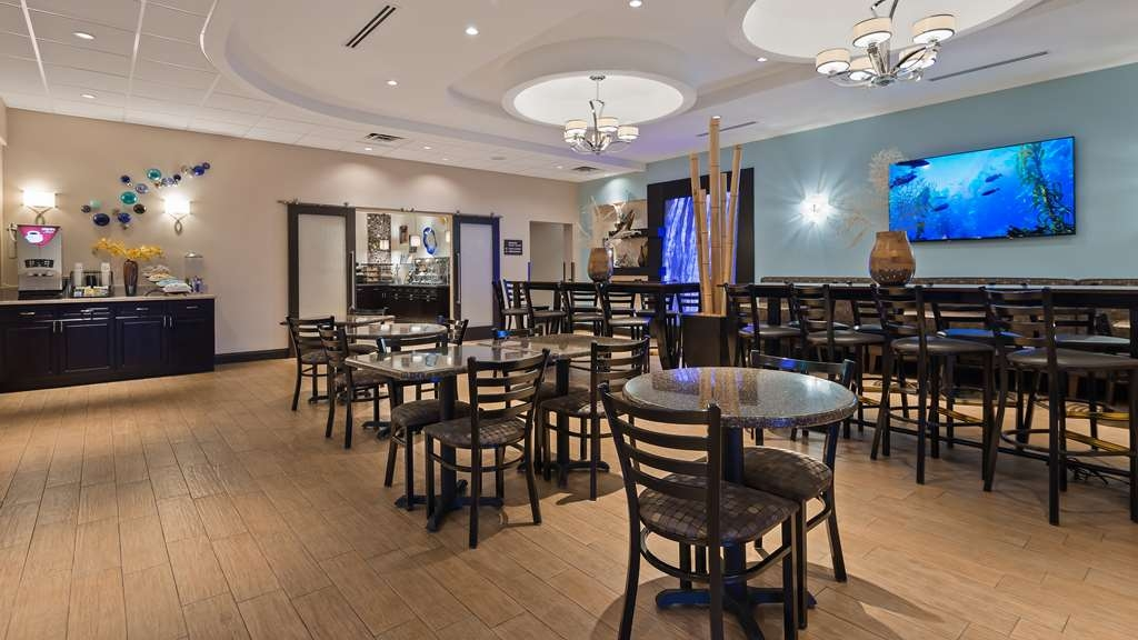 Best Western Plus Hollywood/Aventura - Restaurant / Etablissement gastronomique