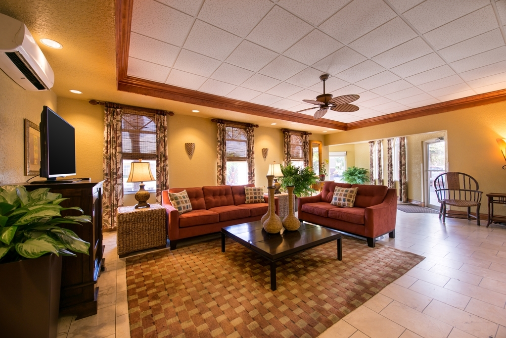 Best Western Tampa - Hall