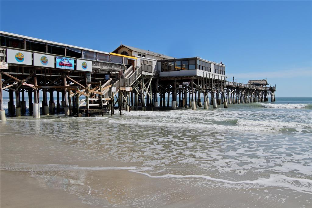 Best Western Cocoa Beach Hotel & Suites - localizzazione