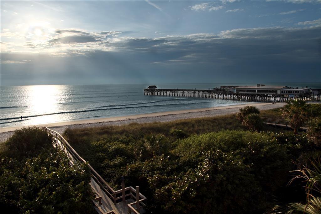 Best Western Cocoa Beach Hotel & Suites - Gegend