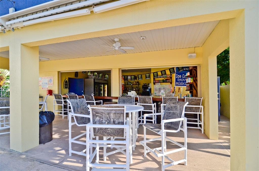 Best Western Cocoa Beach Hotel & Suites - Poolbereich