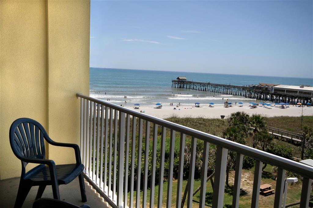 Best Western Cocoa Beach Hotel & Suites - Chambre d'agrément