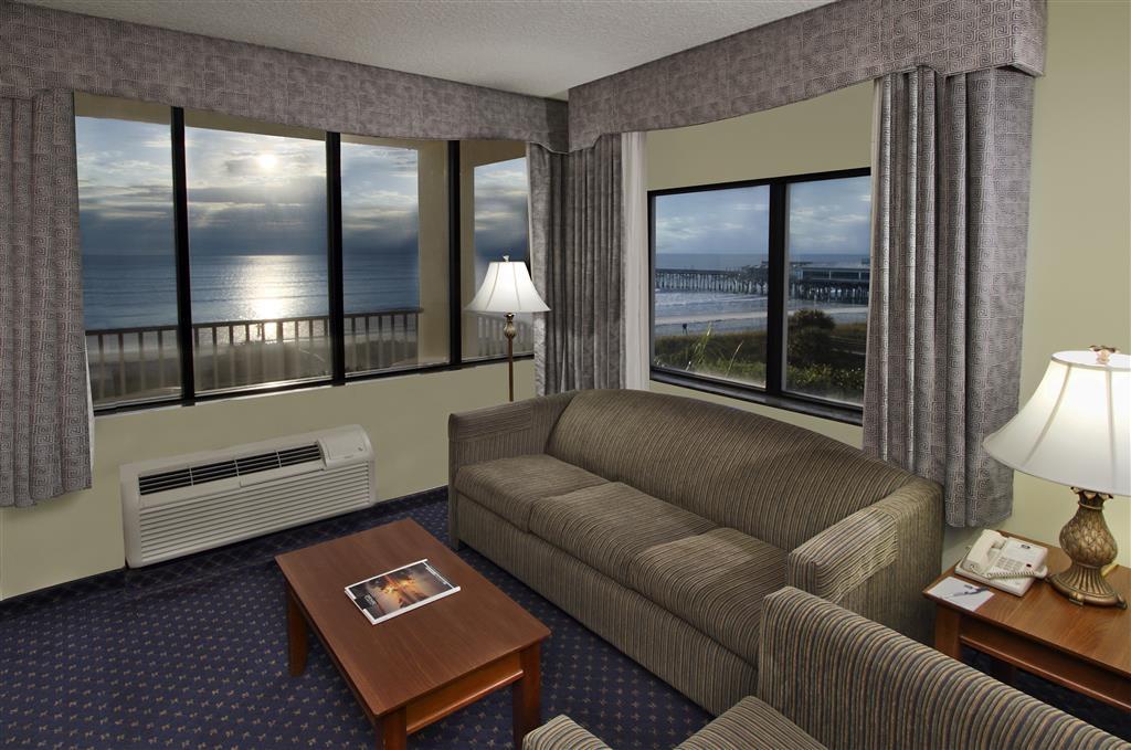 Best Western Cocoa Beach Hotel & Suites - Junior suite