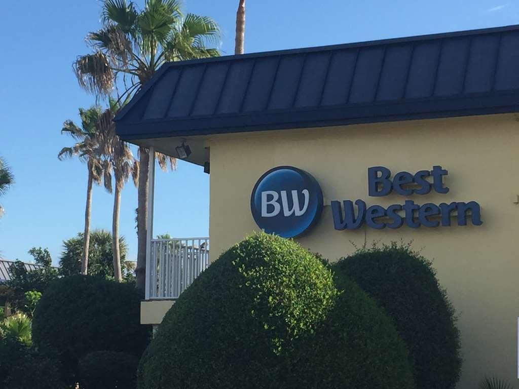 Best Western Cocoa Beach Hotel & Suites - Cour