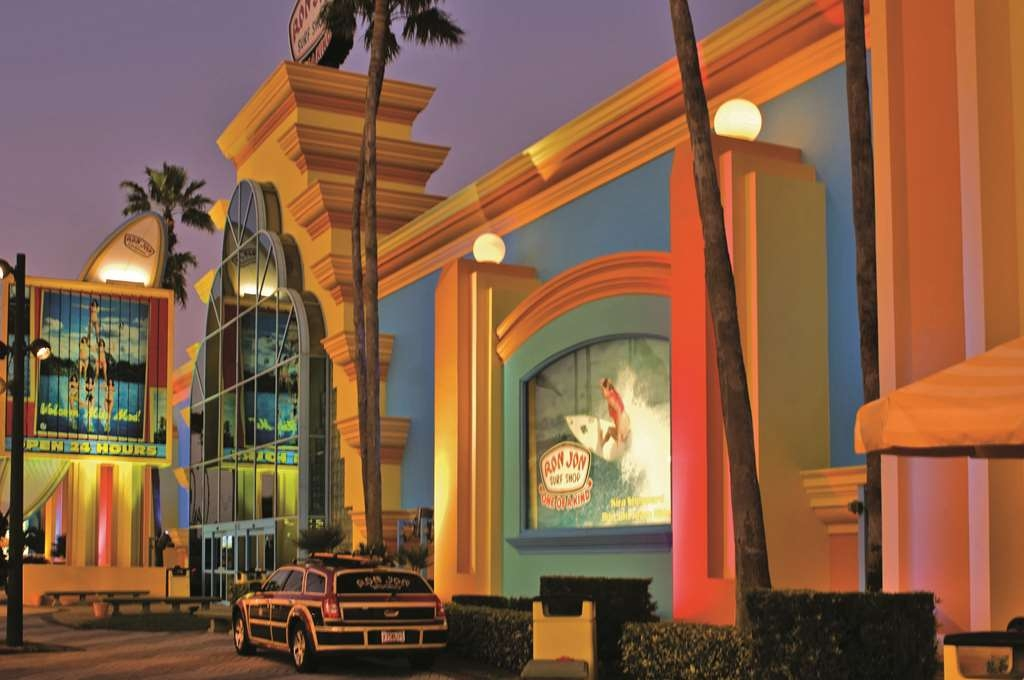 Best Western Cocoa Beach Hotel & Suites - Attrazione locale