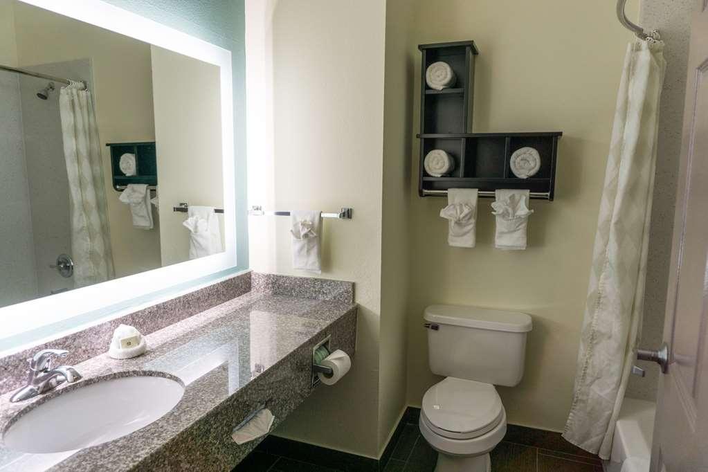 Best Western Mayport Inn & Suites - grundlagen