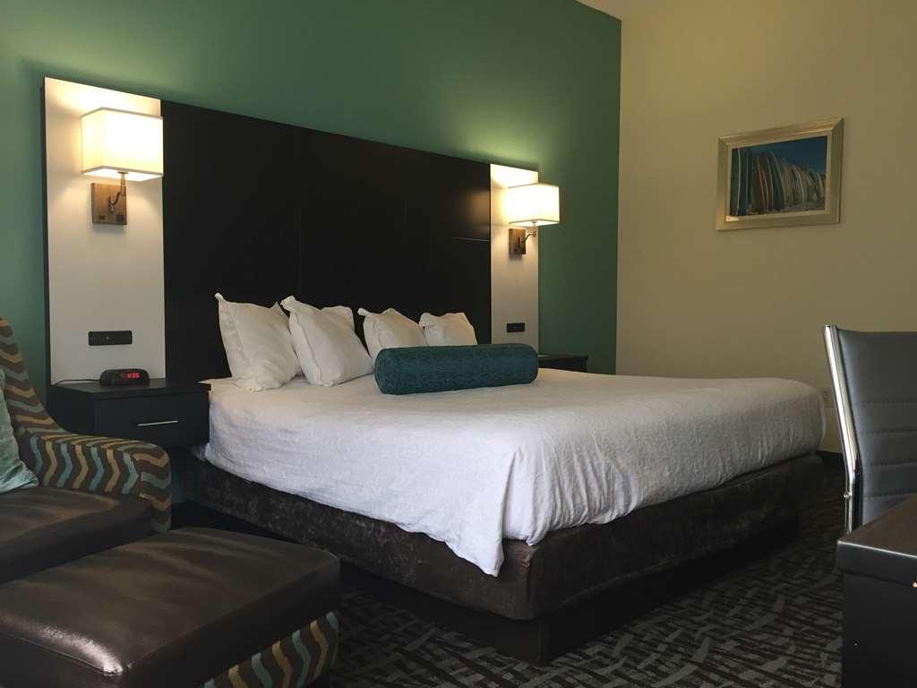 Best Western Mayport Inn & Suites - Gästezimmer/ Unterkünfte
