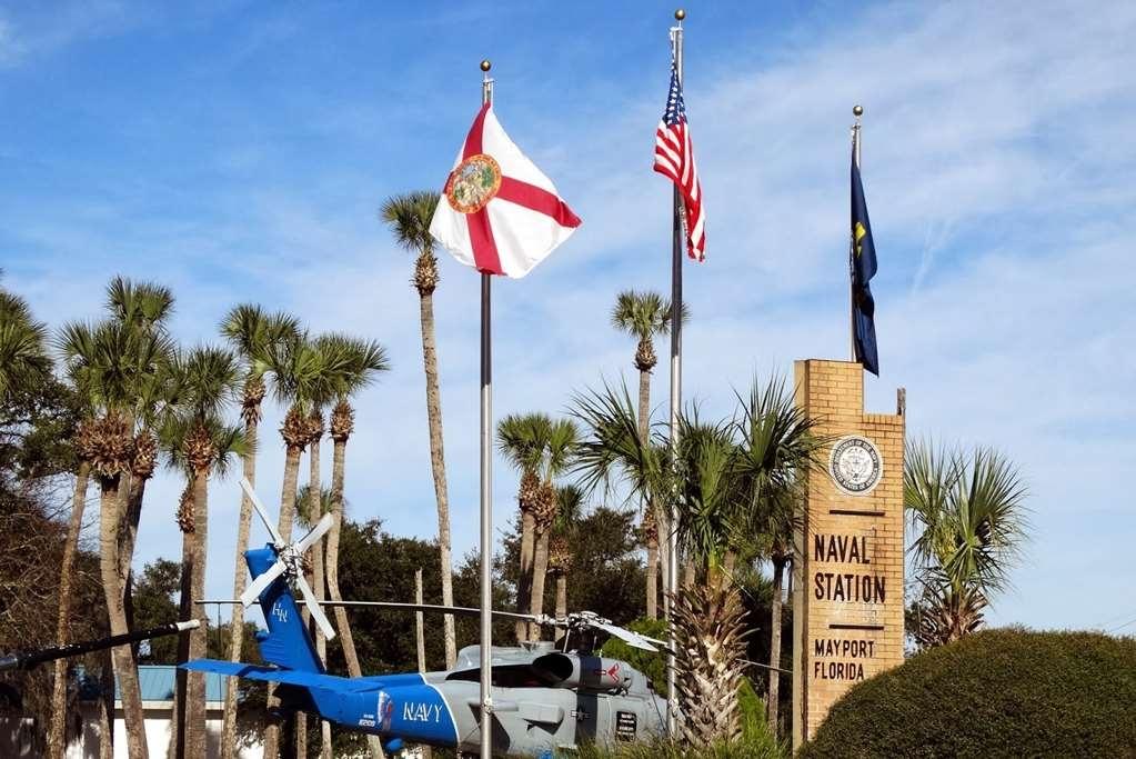 Best Western Mayport Inn & Suites - Naval Station Mayport
