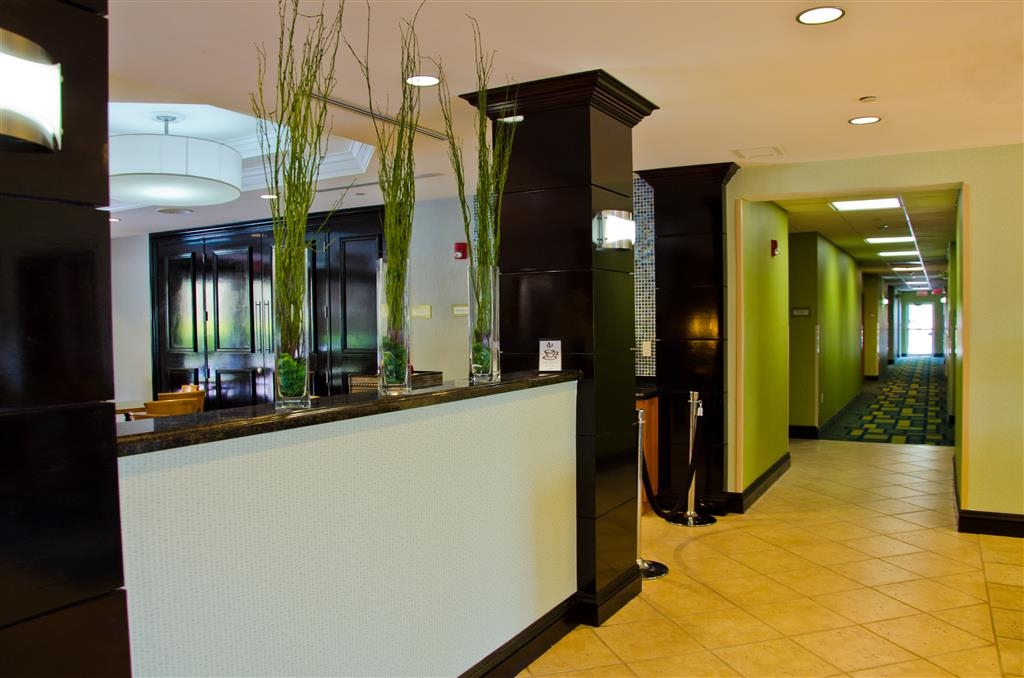 Best Western Plus Miami-Doral/Dolphin Mall - Interior