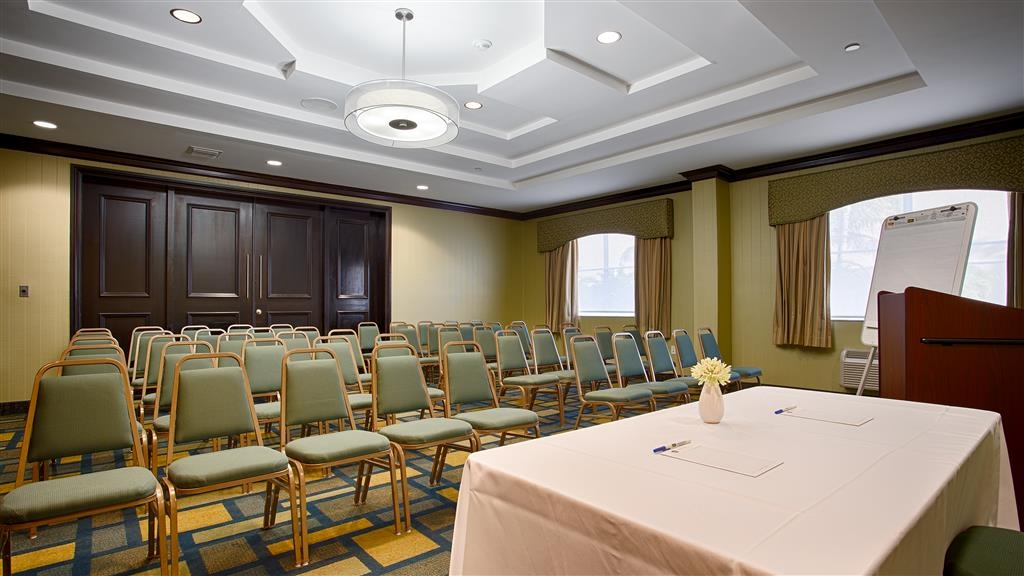 Best Western Plus Miami-Doral/Dolphin Mall - Sale conferenze