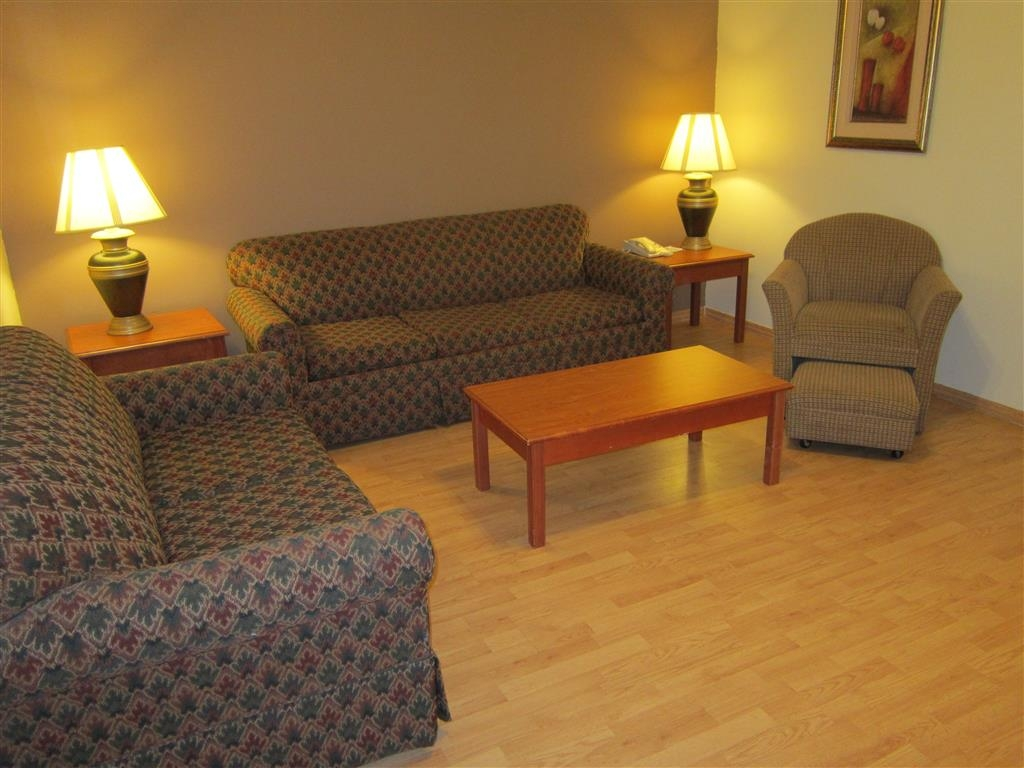 Best Western Southside Hotel & Suites - Camera