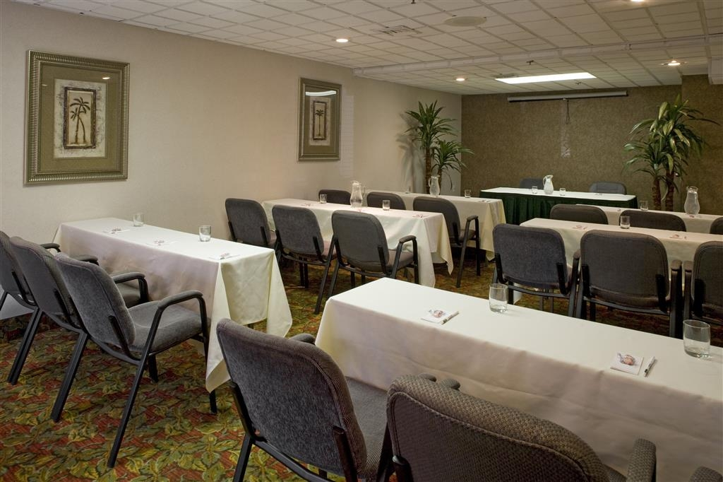 Best Western Southside Hotel & Suites - Sala meeting
