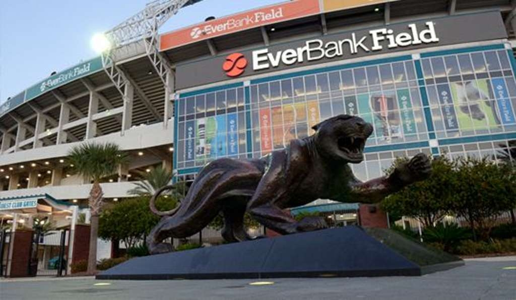 Best Western Southside Hotel & Suites - Local Attraction - EverBank Field