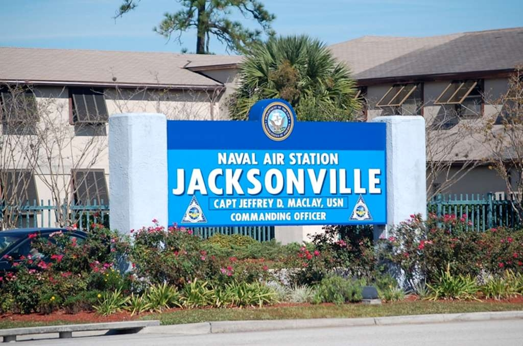 Best Western Southside Hotel & Suites - Naval Air Station Jacksonville. Located 2.2 miles from the hotel.