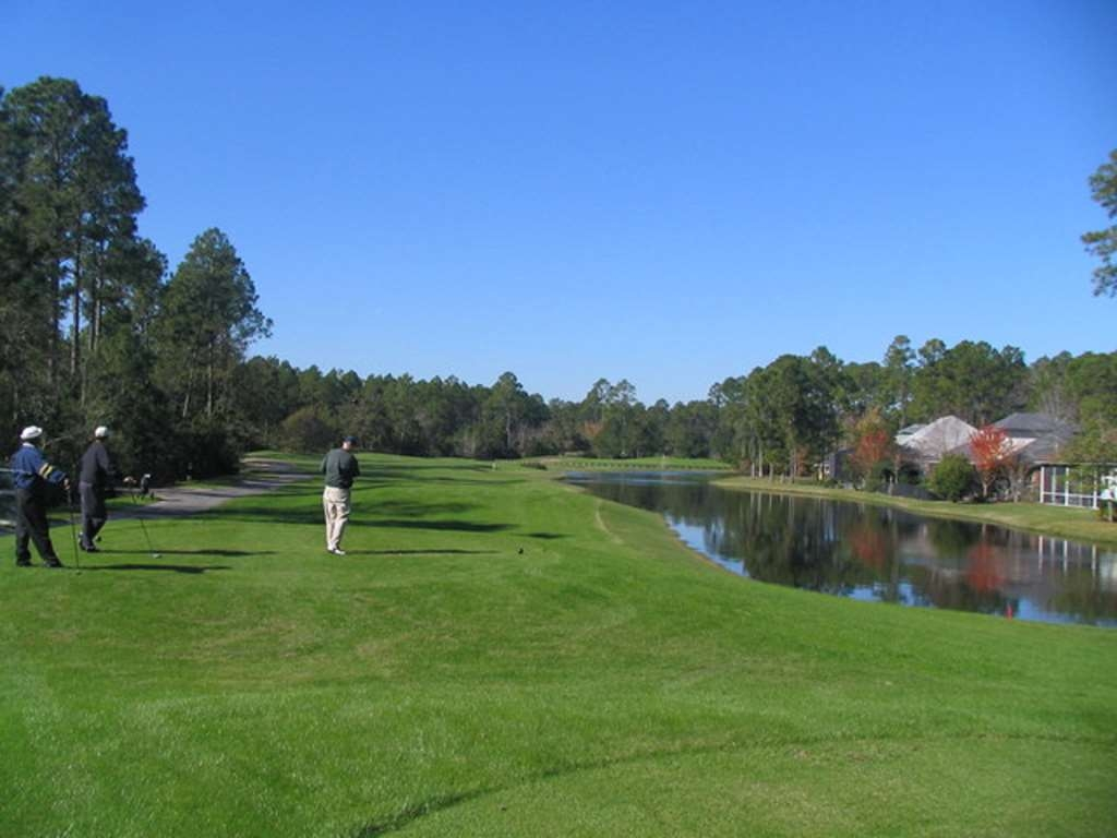 Best Western Southside Hotel & Suites - Terrain de Golf