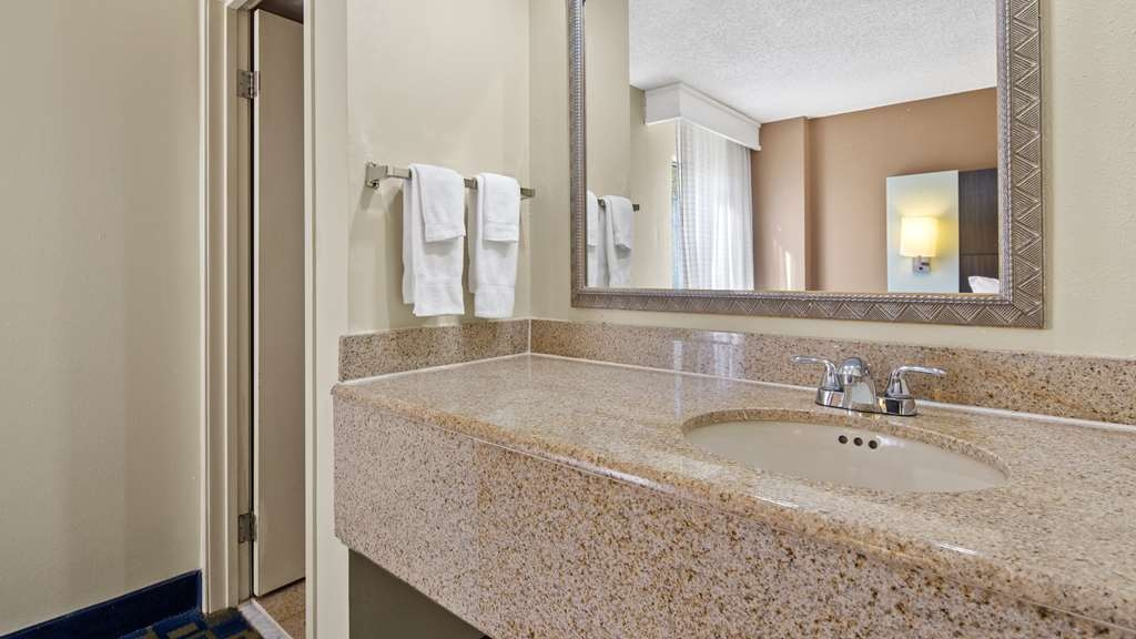 Best Western Southside Hotel & Suites - Camere / sistemazione