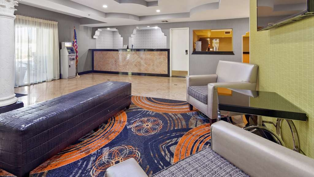 Best Western Southside Hotel & Suites - Hall